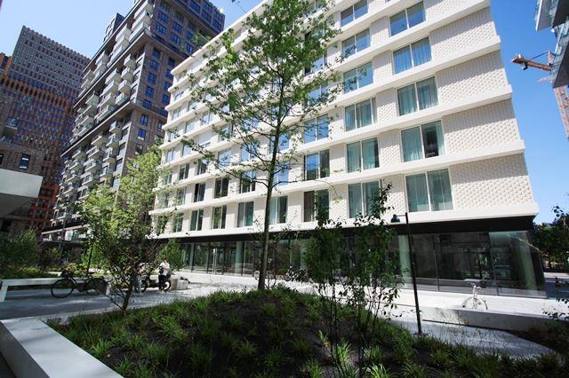 appartement Gustav Mahlerlaan 19 E 2020