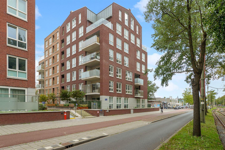 appartement Oude Haagweg 44 A 2017