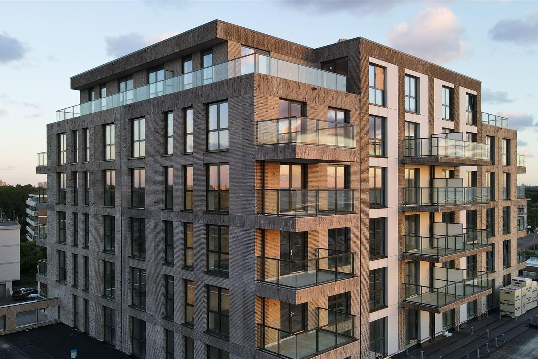 appartement Deltapromenade 274 2020