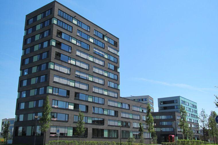 appartement Via Crescendo 83 2011