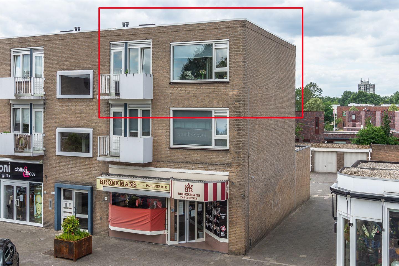 appartement Vinckenhofstraat 54 1963