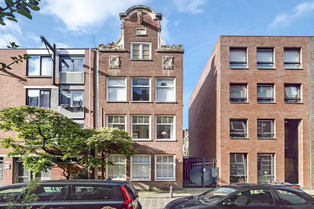 appartement Rozenstraat 222 I vo