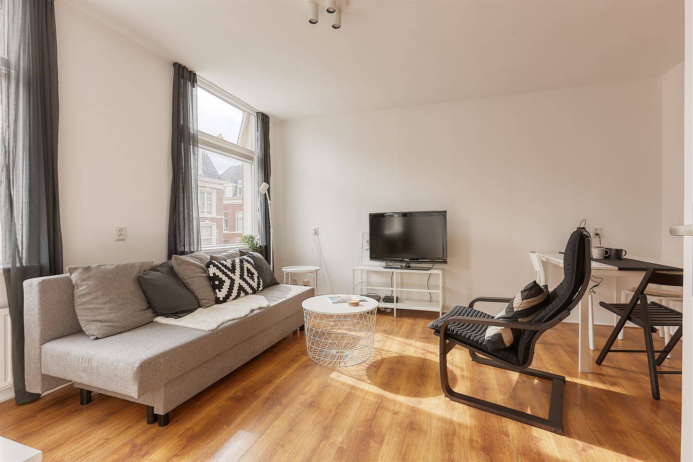 appartement Javastraat 126 B 1906