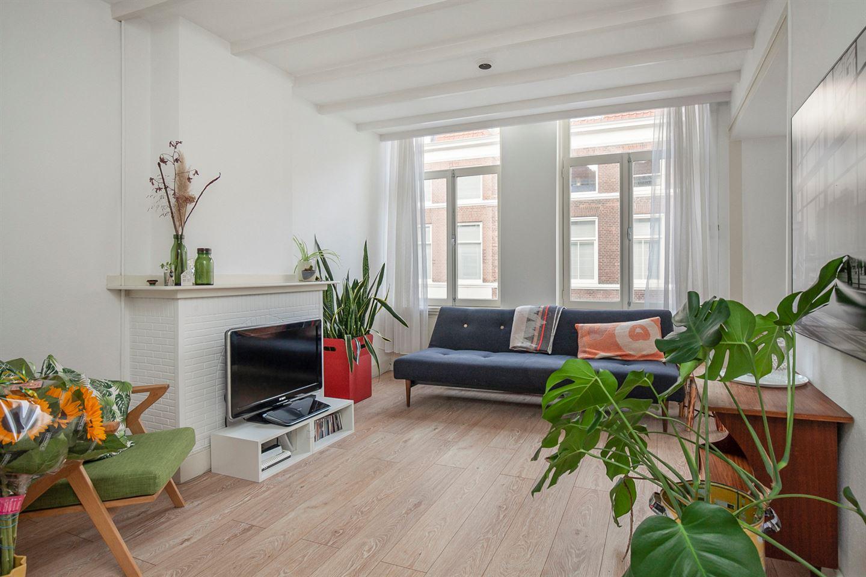 appartement Tollensstraat 100 1900