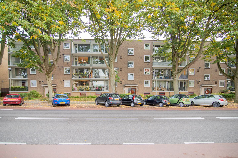 appartement Henri Hermanslaan 250 1960
