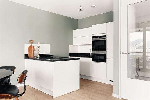 appartement Hellingstraat 106 2020