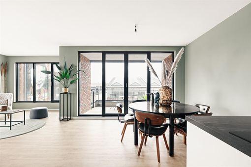 appartement Hellingstraat 156 2020