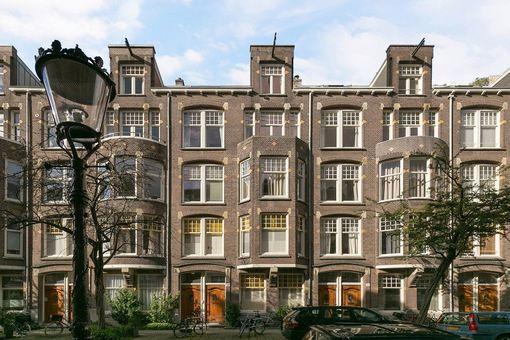 appartement Valeriusstraat 254 III/IV vo
