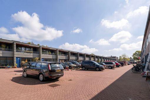 appartement Nieuwendammerkade 28 C30 2017