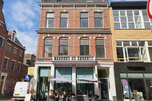 appartement Herestraat 105 b 1895
