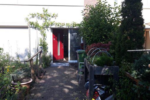 woonhuis Professor Schrijnenstraat 12 1958