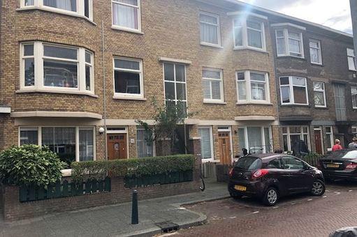appartement Ermelostraat 150 1936