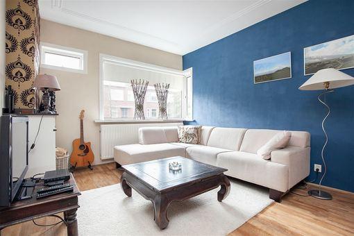 appartement Vlierboomstraat 299 1930