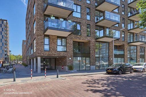 appartement Zamenhofstraat 52 C 2018