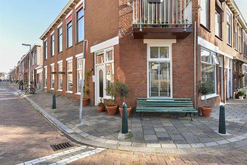 appartement Van Brederodestraat 5 1913