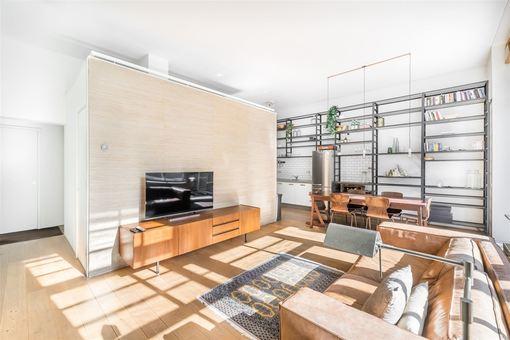 appartement Roerstraat 91 1931