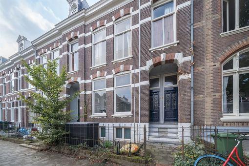 appartement Stijn Buysstraat 8 1891
