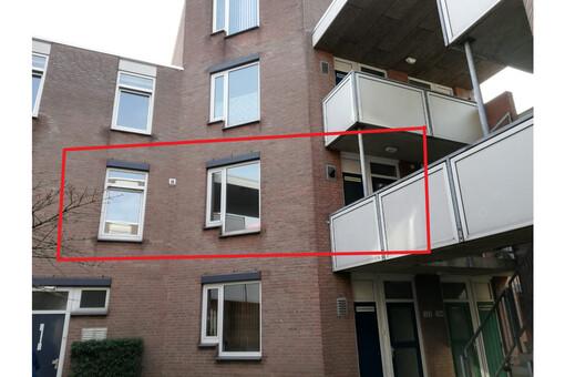 Anne Frankstraat 250